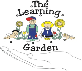 helping to shape lives utilizing natural curiosity within a safe loving atmosphere - The Learning Garden